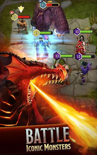 Warriors of Waterdeep screenshots 10