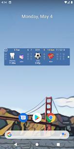 Blik Calendar Widget – APK Mod Updated 2