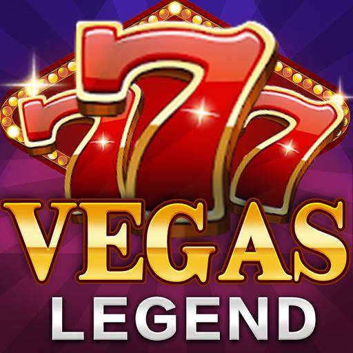 Vegas Legend & Super Jackpot