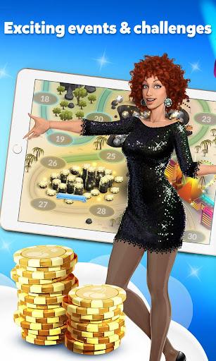 Vera Vegas - Huge Casino Jackpot & slot machines android2mod screenshots 3