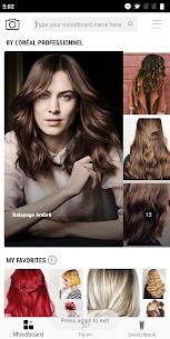 Style My Hair Pro For Pc – Free Download For Windows And Mac 1
