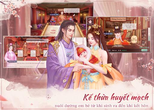 Chu00e2n Mu1ec7nh Thiu00ean Tu1eed - SohaGame  screenshots 10