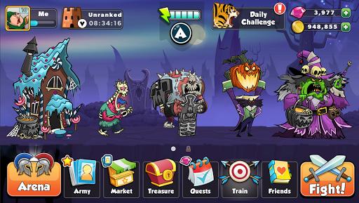 Tower Conquest 22.00.51g screenshots 7