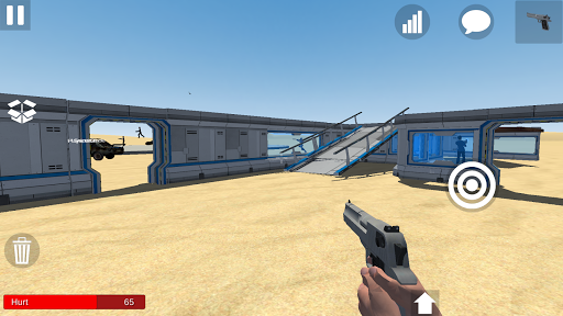 Ultimate Sandbox: Mod Online Apkfinish screenshots 8