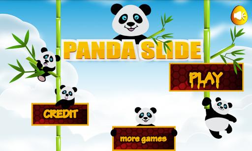 Panda Slide 1.5 screenshots 1