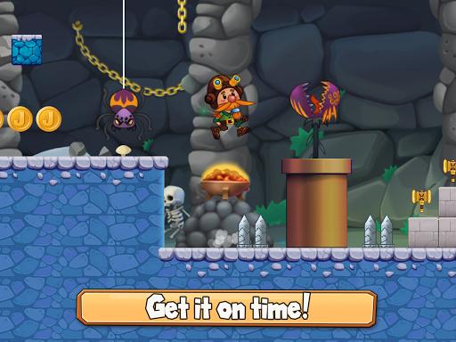 Jake's Adventure: Jump world & Running games! ud83cudf40 2.0.3 screenshots 15
