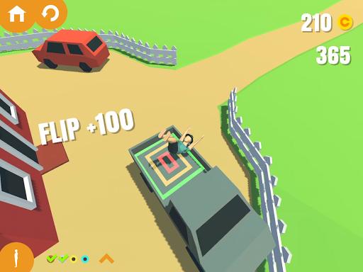 Flip Trickster - Parkour Simulator screenshots 14