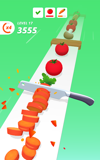 Perfect Slices 1.3.6 screenshots 10