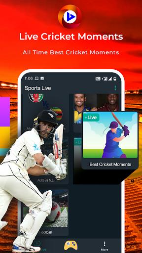 Oreo TV Guide : Live TV Channel Guide screen 1