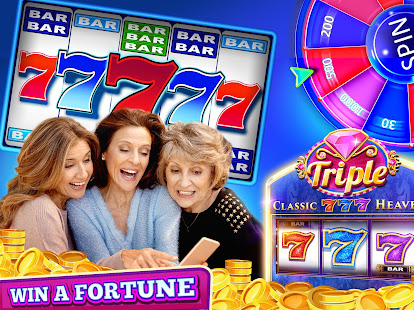 777 Classic Slots: Free Vegas Casino Games 3.7.11 Screenshots 6