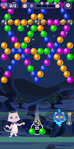 Bubble Shooter Blast - New Pop Game 2021 For Free apktram screenshots 9
