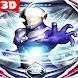 Ultrafighter3D:コスモスレジェンドファイティングヒーローズ