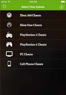 Cheats for GTA 5 – Unofficial Apk Download 1