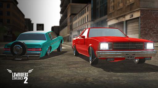Lowriders Comeback 2: Cruising  screenshots 2