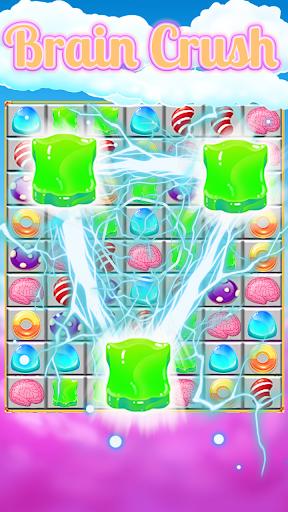 Brain Games - Brain Crush Sam and Cat fans modavailable screenshots 6