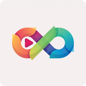 v2Loop loop video fx 1.0.1 by Bizo Mobile logo