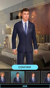 Dream Zone: Dating simulator & Interactive stories 4