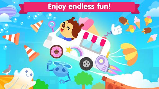 Car game for toddlers: kids cars racing games 2.6.0 Screenshots 2