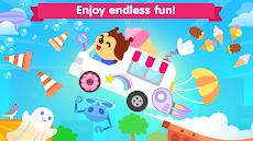Car game for toddlers: kids cars racing gamesのおすすめ画像2