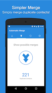 Cleaner - Merge Duplicate Contacts 10.5