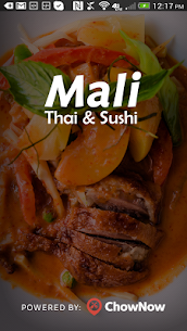 Mali Thai & Sushi 2.8.7 Unlocked MOD APK Android 1