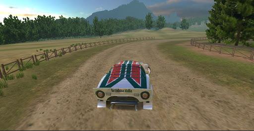 Super Rally 3D : Extreme Rally Racing apktram screenshots 2