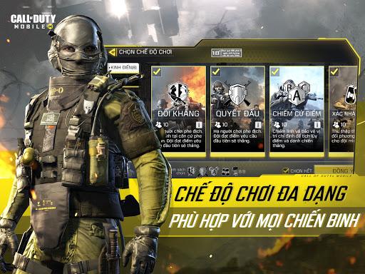 Call Of Duty: Mobile VN  screenshots 23