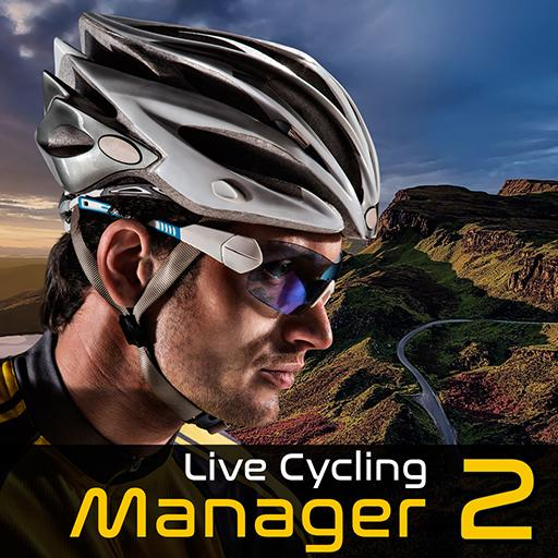Live Cycling Manager 2 (Sport game Pro)