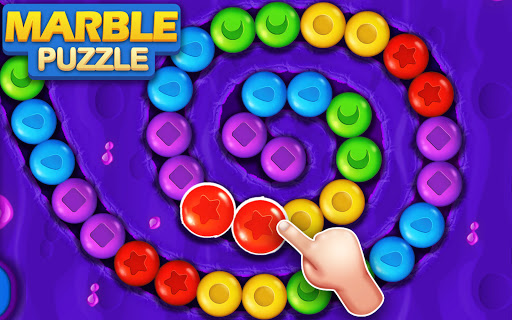 Marble Puzzle Deluxe 0.6 screenshots 5