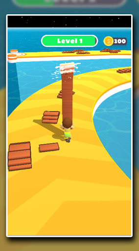 Stack Up Race 3D  screenshots 5
