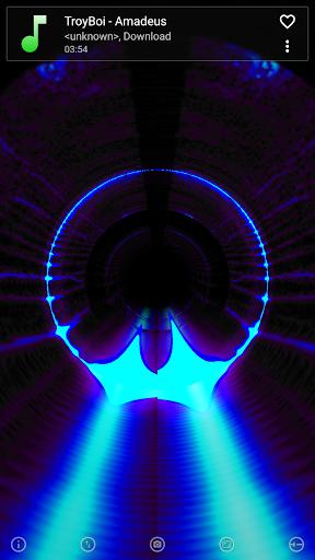 Spectrolizer - Music Player & Visualizer 1.19.100 Screenshots 3