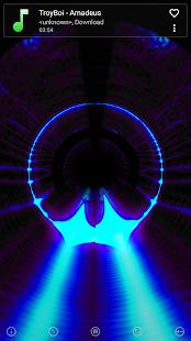 Spectrolizer - Music Player & Visualizer