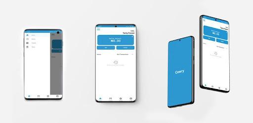Cowry - Lagos Transport Payment App, LAMATA, LASWA – Apps on Google Play