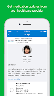 MyMedSchedule Plus  Apps For Pc – How To Install On Windows 7, 8, 10 And Mac Os 1