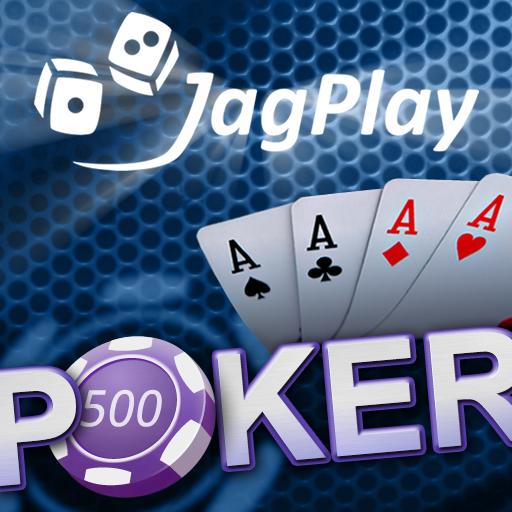 JagPlay Texas Poker
