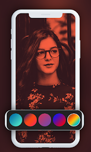 Darkroom photo editor 8.0 MOD for Android (Unlocked) 1