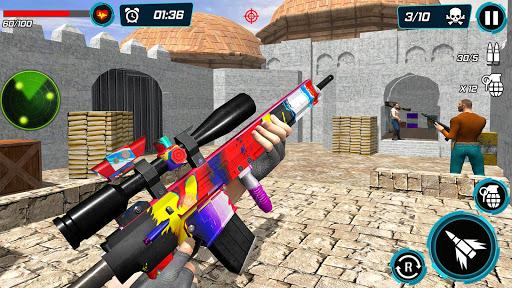 Combat Shooter 2: FPS Shooting Game 2020 1.6 screenshots 9