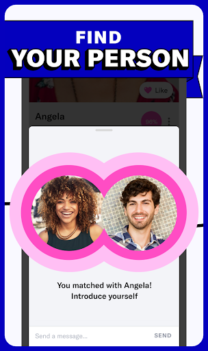 OkCupid - The Online Dating App for Great Dates modavailable screenshots 6