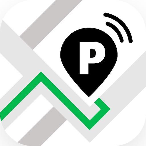 MobilPark - Parkera smidigt på plats