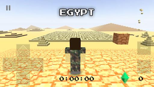 Pixel Labyrinth 2.7 screenshots 24