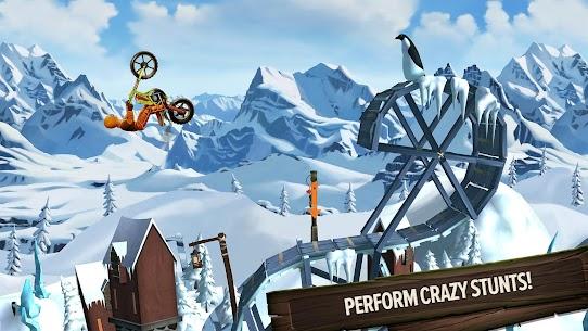 Trials Frontier APK Download 13