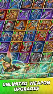 I Am Archero – Roguelike Arcade Adventure Mod Apk (Unlimited Diamonds) 3