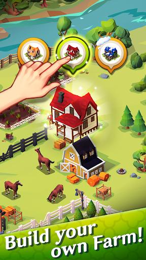 Word Quiz u2013 Dream Farm 1.2.3 screenshots 7
