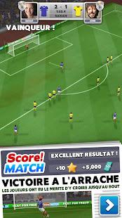 Score! Match - Football PvP screenshots apk mod 1