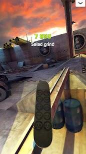 Touchgrind Skate 2 1.6.1 Apk + Mod 5
