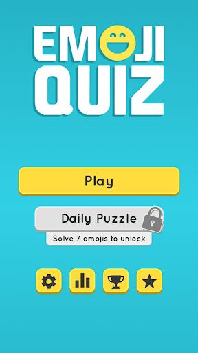 Emoji Quiz. Combine & Guess the Emoji! 3.3.3 screenshots 21