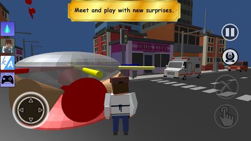 Simple 3D Shapes Object Games 2021: Geometry shape  screenshots 23