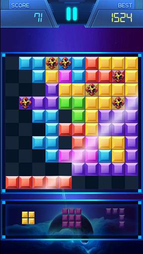 Block Puzzle  apktcs 1