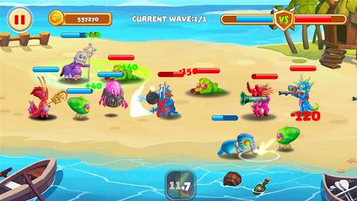 Monster Craft 2 1.1.11 screenshots 4