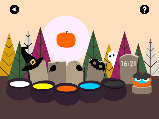 Boo! 2.4 screenshots 6